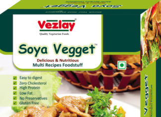 soya veg block