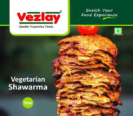 Veg Shawarma